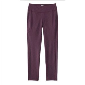 DULUTH TRADING CO. NoGA relaxed fit MED LONG TALL